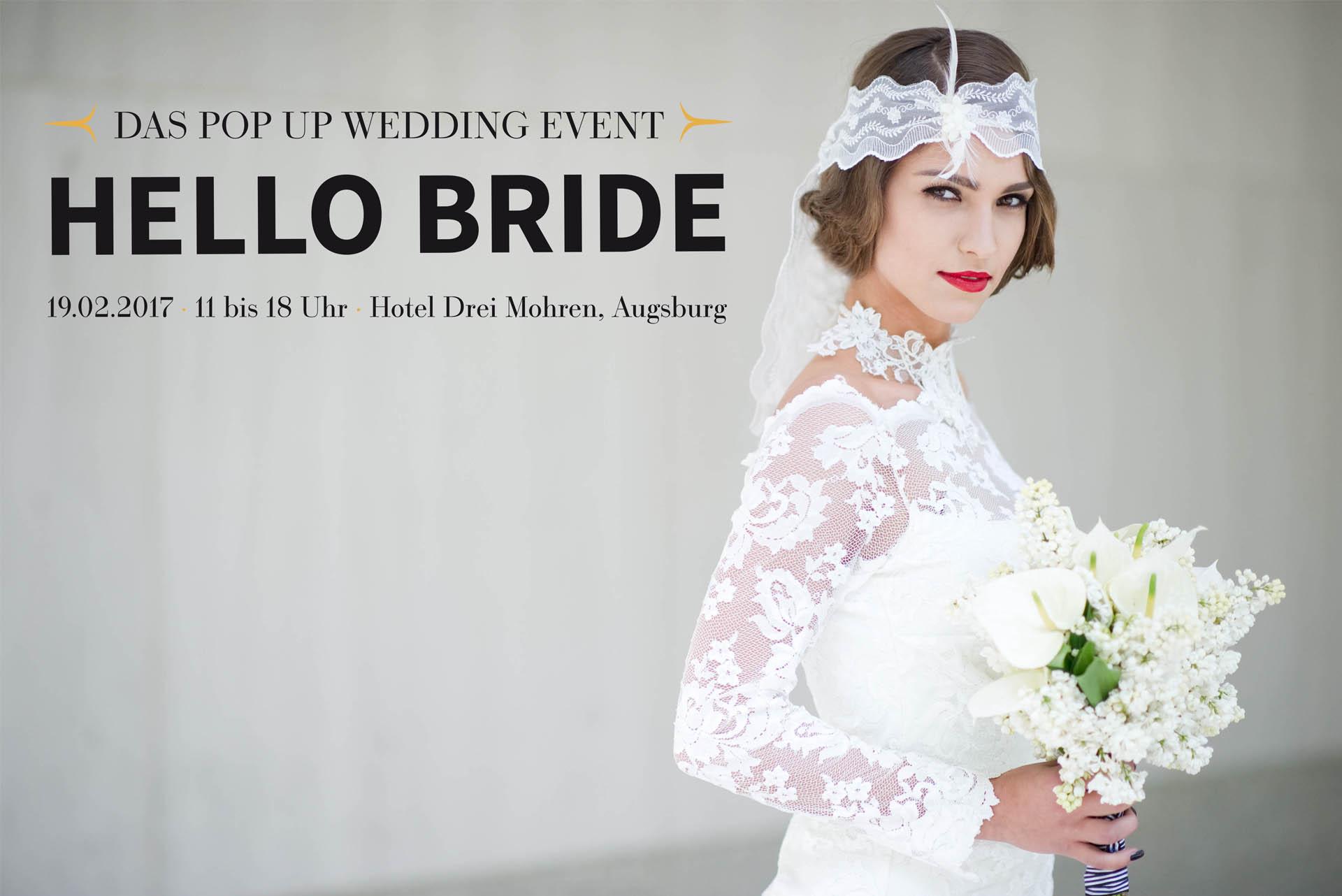 Hello Bride - slider1